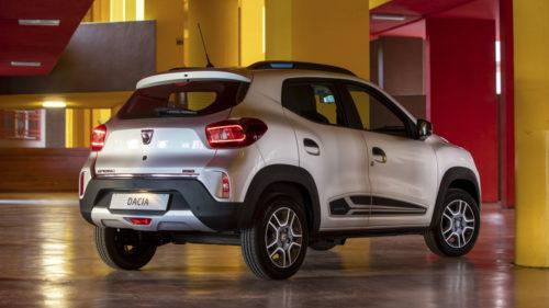 Veste extraordinară și pentru Dacia: țara în care modelele hibrid s-au vândut mai bine ca mașinile cu motoare diesel