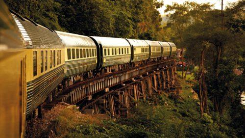 Aniversare importantă pentru trenurile din întreaga lume: ce s-a întâmplat acum 175 de ani