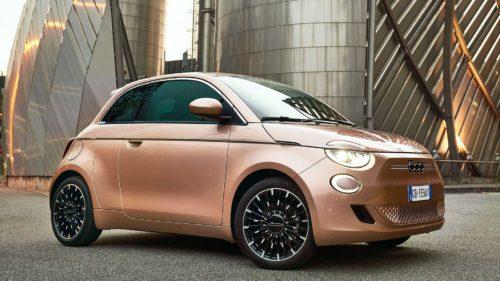 Încă un gigant trece exclusiv pe mașini electrice: anunțul ambițios al Fiat, o lecție pentru concurență