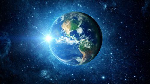 De ce nu putem să simțim cum se învârte Pământul: cât de repede se mișcă planeta noastră