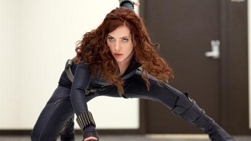 Black Widow are un trailer nou: când va avea premiera filmul Marvel