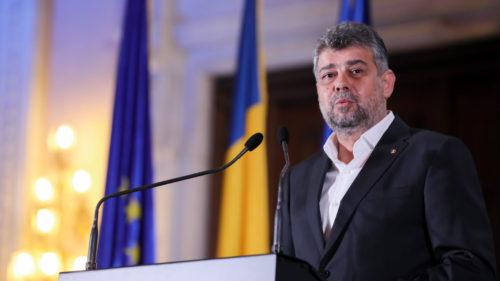 """Eșecul campaniei de vaccinare din România, explicat de Ciolacu: """"Cîțu, alias Brad Pitt, Turcan se credea Sophia Loren"""""""