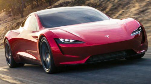 Cea mai rapidă Tesla, lansată oficial: cât costă să ajungi la 100km/h in 2 secunde