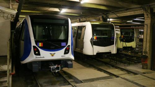 Cât se câștigă la Metrorex: salariile uimitoare ale angajaților de la Metrou îți arată cât de bine e subteran