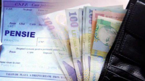 Criza pensiilor din România, confirmată oficială: în câți ani va deveni o problemă plata pensiilor