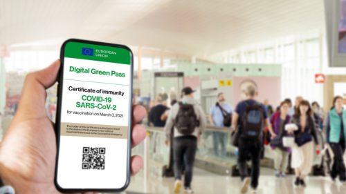 Ce știm despre certificatul verde Covid: când expiră pașaportul de coronavirus