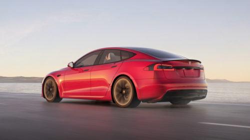 Cea mai rapidă Tesla, anulată: Elon Musk și-a dezamăgit fanii printr-un singur mesaj