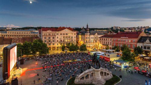 TIFF 2021: tot ce trebuie să știi despre festivalul de anul acesta
