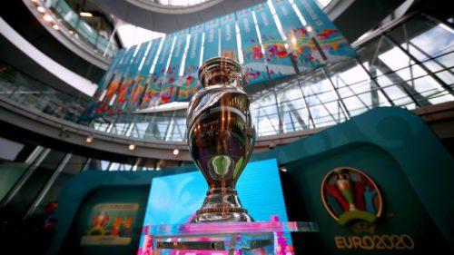 UEFA EURO 2020 are un nume ciudat: de ce nu e Campionatul European 2021