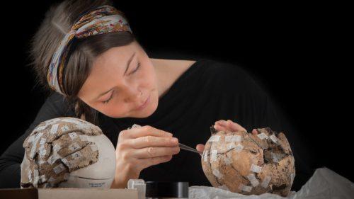 Ce descoperire tulburătoare au făcut arheologii din Europa: ar putea schimba istoria