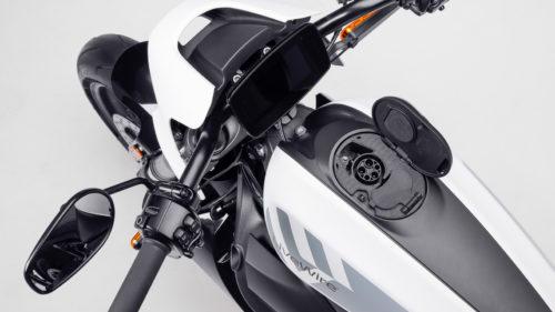 Cât costă LiveWire One, cea mai nouă motocicletă electrică a celor de la Harley-Davidson