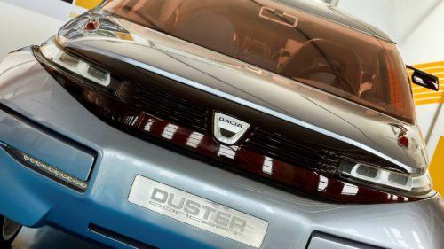 Dacia senzațională construită de români. Duster-ul care bate orice BMW sau Mercedes, dar nu a fost să mai fie