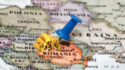România stă pe o comoară de miliarde. Descoperirea tocmai a fost făcută și urmează să fie exploatată
