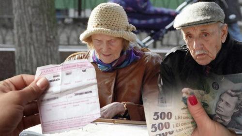 Dezastru pentru milioane de pensionari români. Cât de gravă este situația lor în societatea noastră, financiar și social