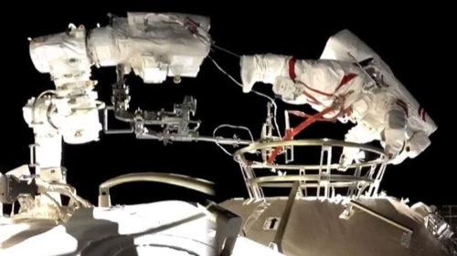 Astronauții chinezi au făcut încă un pas uriaș: omenirea tot mai aproape de noi descoperiri