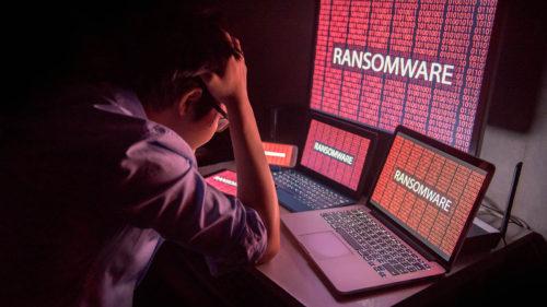 Atacatorii Kaseya au dispărut: ce s-a întâmplat cu site-urile hackerilor