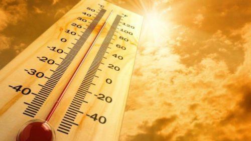Cele mai mari temperaturi înregistrate pe Pământ în istoria omenirii