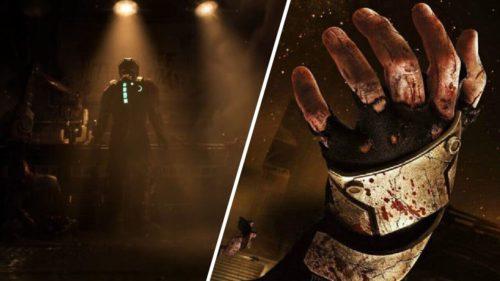 <span class='highlight-word'>VIDEO</span> Cât de înfricoșător este Dead Space în 2021: creatorii îl vor relansa pentru PS5, Xbox Series X și PC