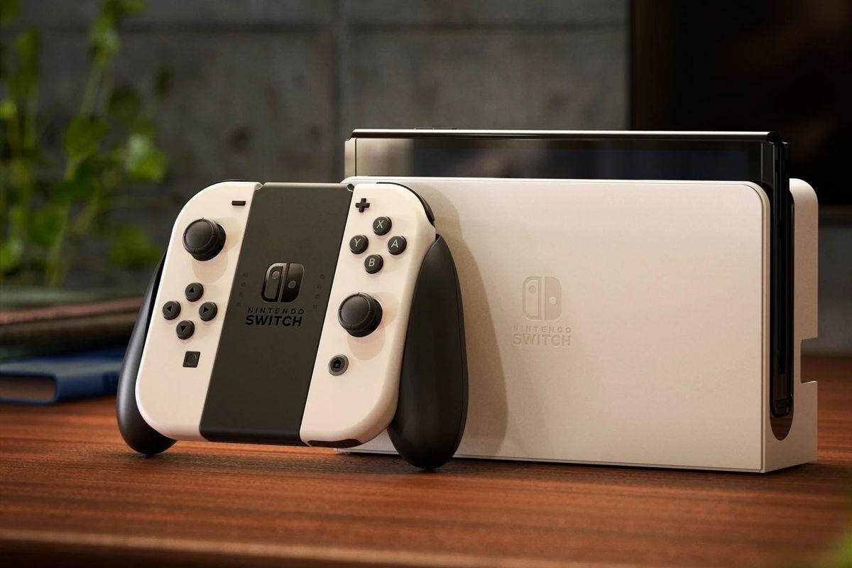 Nintendo-switch-afisaj-oled