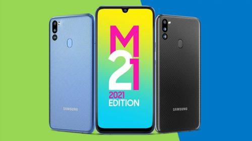 Noul model de la Samsung: Galaxy-ul spectaculos al anului 2021
