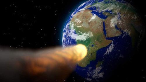Planul Chinei de a apăra Pământul: cum va lupta împotriva asterorizilor care vin spre noi