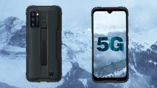 Producătorul de baterii care scoate primul smartphone: specificațiile tehnice ale telefonului indestructibil