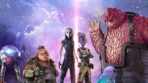 Star Trek: Prodigy are un nou trailer: când va fi lansată seria mult așteptată de fanii francizei SF