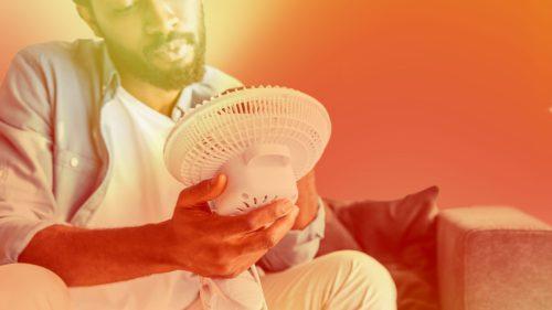 Soluția ideală la caniculă: materialul inteligent care te răcorește în zilele toride de vară