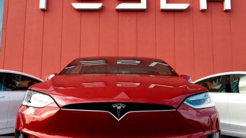 Tesla a stabilit un nou record: numărul de mașini produse și livrate este impresionant