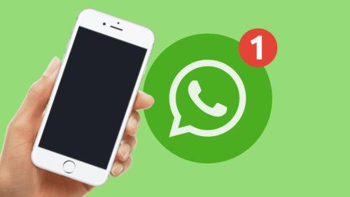 WhatsApp schimbă regulile jocului, de această dată, pe iPhone: ce trebuie să știi