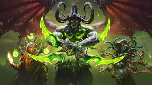 World of Warcraft îmbrățișează corectitudinea politică: ce se schimbă în WoW și de ce