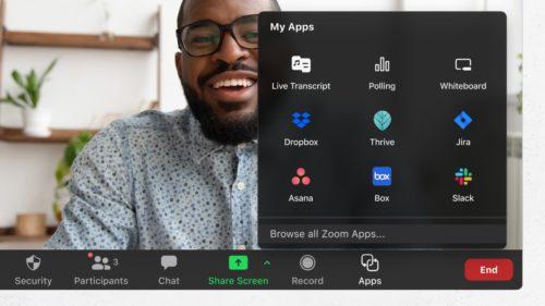 Zoom încearcă să își păstreze clienții: actualizarea cu care vrea să te determine să rămâi pe platformă