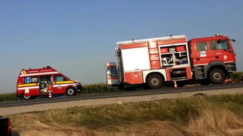 Ai fi șocat cât de ușor este să avem drumuri fără accidente în România: soluția există deja, ce trebuie să facă autoritățile