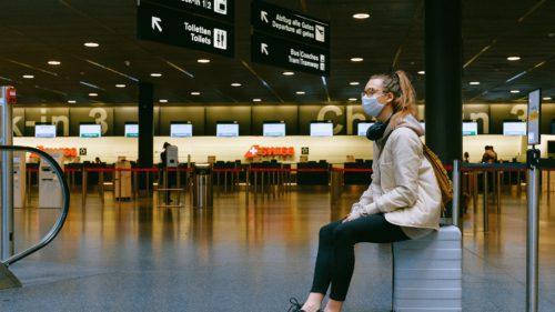 Motive de îngrijorare de la 1 iulie: ce se întâmplă cu certificatul digital Covid-19 în aeroporturi