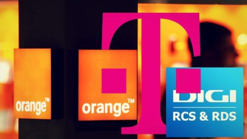 Supremația Digi RCS RDS, în pericol: Orange începe să facă televiziune în România