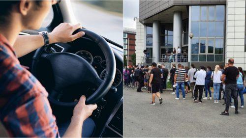 Anunțul tranșant pentru toți șoferii din România: ce nu pot afla şoferii printr-un telefon la DRPCIV