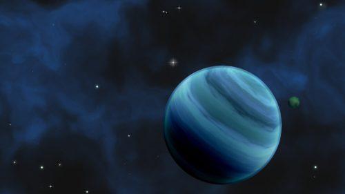 Aceste exoplanete plutesc în spațiu, fără stele în jur: ce au descoperit cercetătorii