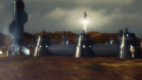 Rusia vrea să construiască o centrală nucleară pe Marte: ce impact va avea asta asupra noastră