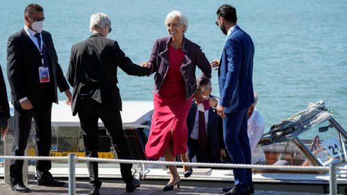 Acord istoric la G20: ce au convenit țările în legătură cu impozitul minim global