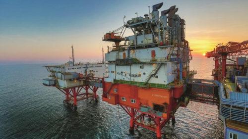 Avertismentul petroliștilor: de ce ar risca România să rămână fără gaze