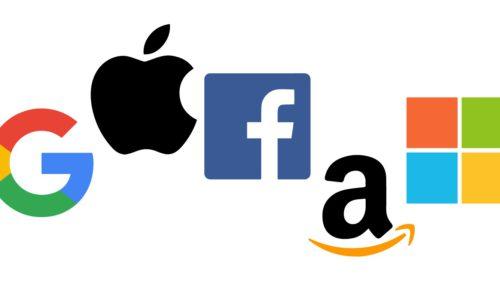 Taxa care ar fi lovit Google, Apple, Facebook și Amazon, anulată: Uniunea Europeană a cedat în fața SUA