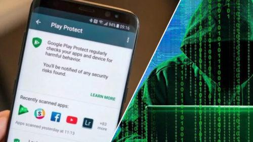 """Cât de sigur este telefonul tău cu Android, de fapt: experții au dezvăluit """"handicapul"""" Google"""