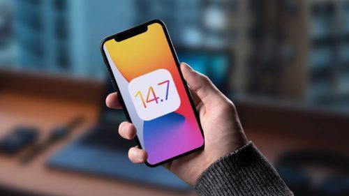 Apple a lansat iOS 14.7: de ce trebuie să-ți faci update la iPhone, acum. Lista completă a schimbărilor