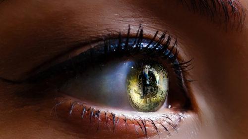 De ce plătește acest startup oamenii în criptomonede, ca să-și scaneze globii oculari