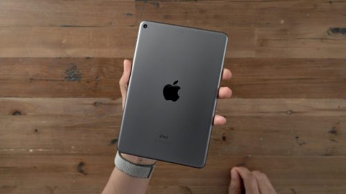 Surpriză de la Apple, pregătită pentru toamnă: ce se întâmplă cu modelul iPad