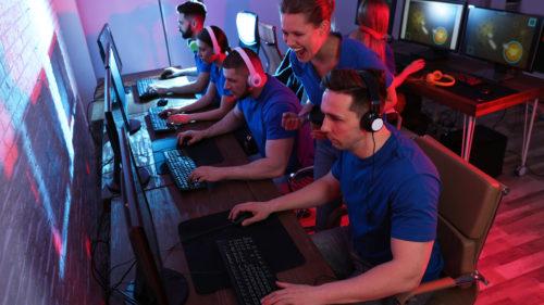 Gamingul, cel mai nou sport din România recunoscut oficial: ce spune legea