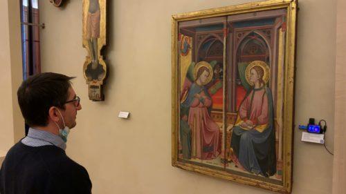 Când arta întâlnește tehnologia: abia acum înțelegi care sunt tablourile bune, de fapt