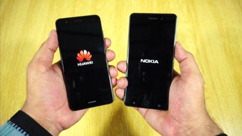 Victoria Huawei la care nu se aștepta nimeni: ce legătură are cu Nokia