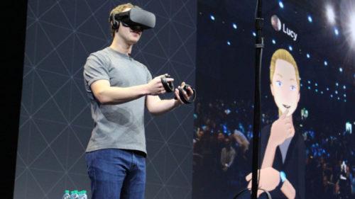 Planul SF al Facebook: cum vrea Zuckerberg să te facă parte dintr-un metavers
