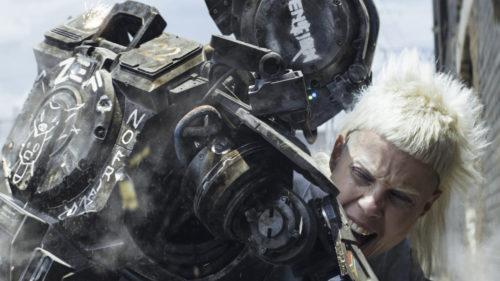De la SF-uri de top, la jocuri video pe măsură: noul proiect după District 9 și Chappie